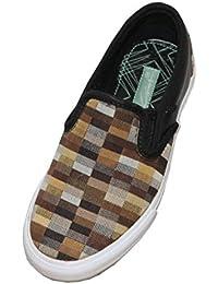 Circa Skate Shoes-Selwslip - Black / White / Century