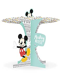 Procos expositor 3d Mickey Mouse Awesome, Multicolor, 5pr89008
