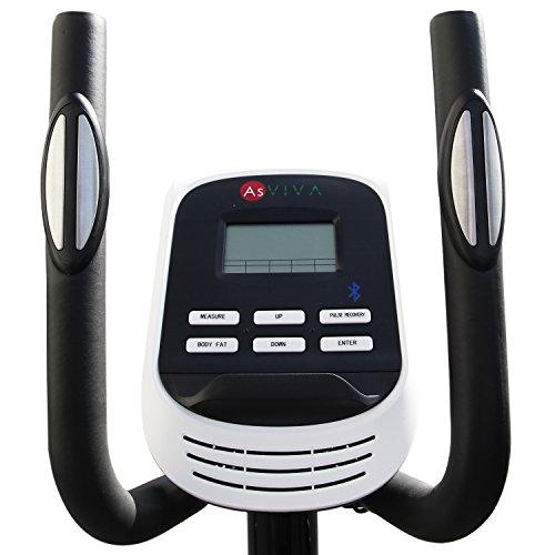 AsVIVA C16 2in1 Cardio Elliptical Crosstrainer Bild 3*