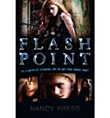 Flash Point - Street Smart [ FLASH POINT - STREET SMART ] by Kress, Nancy (Author ) on Nov-08-2012 Hardcover
