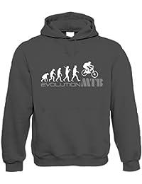 Vectorbomb, Evolution d'un Vélo De Montagne, Capuche