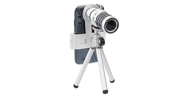 Universal zoom objektiv kamera teleskop stativ amazon