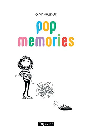 Pop Memories par Cathy Karsenty