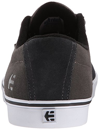 Etnies - Jameson Vulc, Scarpe Da Skateboard da uomo Light Grey