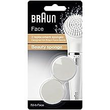 Braun Face SE 80-b Refill - Accesorio para máquina de afeitar