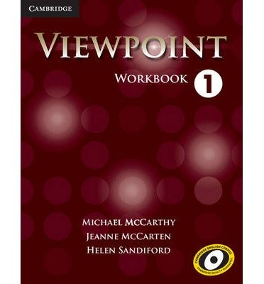 [(Viewpoint Level 1 Workbook)] [Author: Michael J. McCarthy] published on (June, 2012)