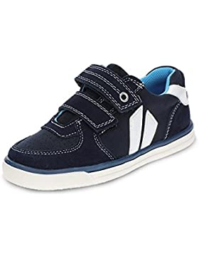 Indigo Jungen 441 242 Low-Top