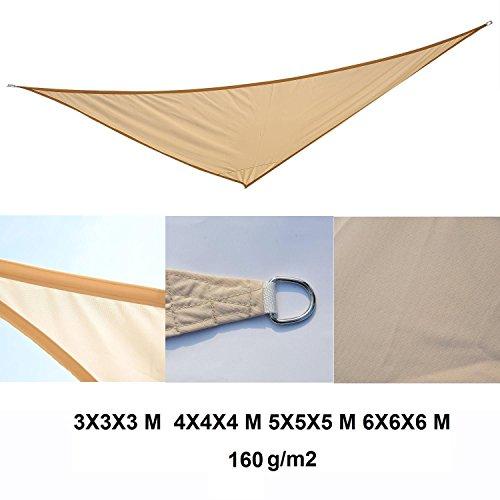 homcom-toldo-vela-color-arena-sombrilla-parasol-triangulo-hdpe-160g-m2-jardin-playa-camping-sombra-v
