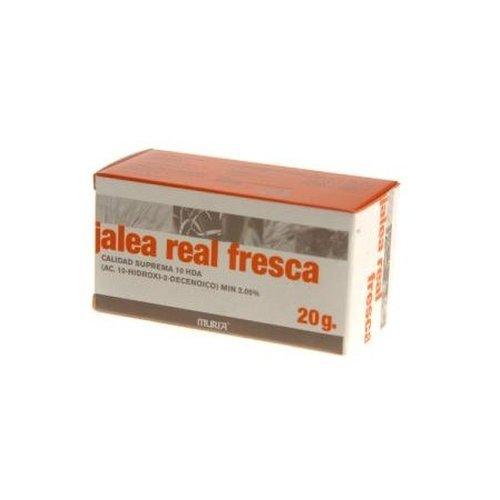 Jalea Real Fresca 20 gr de Muria