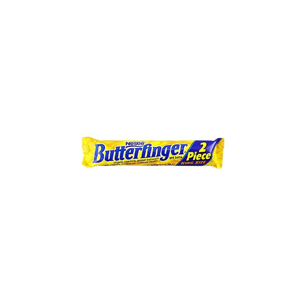 Butterfinger Bar King Size 1048g 3er Pack3 X 1048g