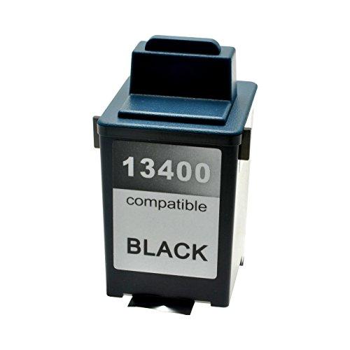 Preisvergleich Produktbild Tintenpatrone für Lexmark 13400HC/Samsung M10 - Schwarz, kompatibel