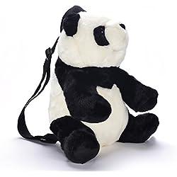 Lazada Panda Peluche Mochila para Niños Bolsas de Hombro 30cm