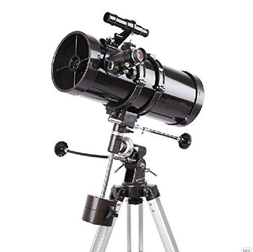 LIHONG TELESCOPIO ASTRONOMICO ALTA TASA HD   JE- TELESCOPIO NUEVO CLASICO DE LA MODA