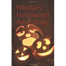 Nikolai's Halloween Adventure