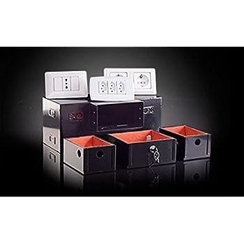 Proster Set Fusibili Assortiti AMP 150pz Fusibili a Lama Standard per Auto Camion 2A//3A//5A//7.5A//10A//15A//20A//25A//30A//35A Puller ATC//ATO con 10 Portafusibile in Linea 16AWG Cablaggio 30AMP
