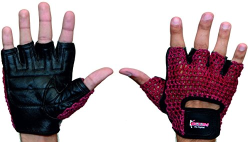 Boom Pro Gym – Weight Lifting Gloves