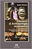 Image de Elementi di antropologia economica