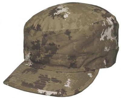 US BDU Feldmütze Fullcap Cap Mütze vegetato desert S-XXL