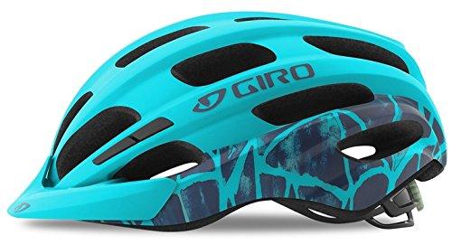 Giro Vasona Damen MTB Fahrrad Helm Gr. 50-57cm türkis blau 2018
