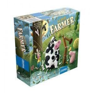 """Granna - Brettspiel """"Super Farmer"""" Standard"""