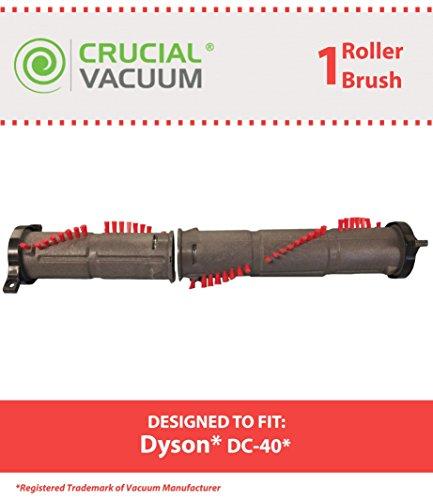 Dyson DC40Roller Pinsel & Schrauben, vergleichen zu Teil # 924405–01