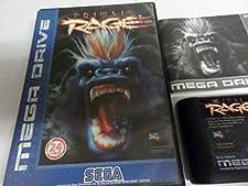 no Game! Universal Sega 32x Replacement Case Primal Rage