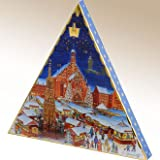 Adventskalender Motiv Nürnberg