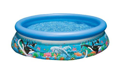 Intex Easy Set Ocean Reef