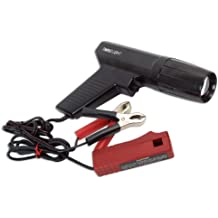 Gunson G4113 Timestrobe - Estroboscopio con pinzas inductivas