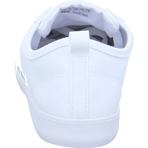 Pink Blanc QT Met Basses Femme S18 2 Ftwr Wht 0 silver aero Cassé Sneakers adidas Vulc 6wxpqd00