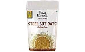True Elements Gluten Free Steel Cut Oats, 1.5kg