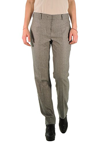 maxmara-weekend-amour-pantaloni-donna-fantasia-gessata-spinata-made-in-italy-46-grigio