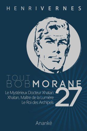 TOUT BOB MORANE/27