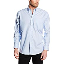 Fruit of the Loom Oxford, Camicia Uomo