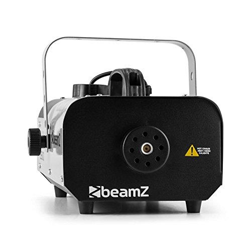 Zoom IMG-1 beamz s900 macchina del fumo