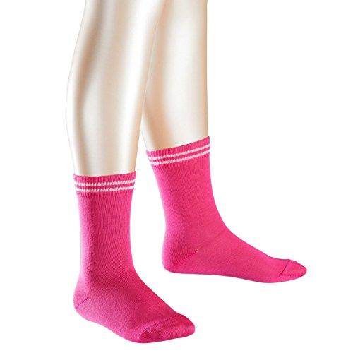 Preisvergleich Produktbild FALKE Casual Basic Kinder Socken 2Friends 4er Pack, Größe:39-42;Farbe:Gloss (8550)