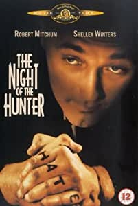 The Night of the Hunter [DVD] [1955]