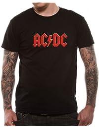 Mens Official License AC/DC  Logo