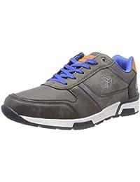 Mens 4881508 Boat Shoes Tom Tailor