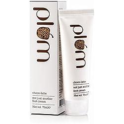 Plum Choco Latte Foot Cream, 75ml