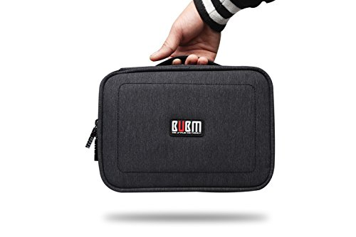 BUBM Travel Gadget Organiser Case