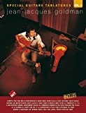 Tablatures Guitare Une sélection de 22 chansons de Jean-Jacques Goldman parmis les plus célèbres, spécialement arrangées pour guitare avec tablatures et solfège. LivreCompte pas sur moi, Confidentiel, Dors bébé dors, Elle a fait un bébé toute seule, ...
