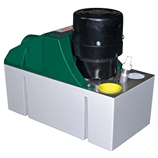 Aspen (FP2066) Heavy Duty (10m) Condensate Tank Pump - suitable for removal of large volume of condensate water from multiple/large refrigeration units by Aspen Pumps