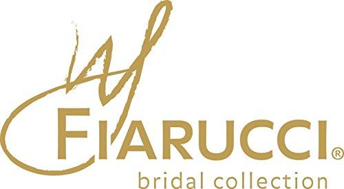 Brautschuhe von Fiarucci Vintage /Liz/ mit Spitze -
