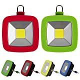 Tent Lights Review and Comparison