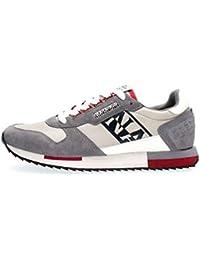 9513a59e9a7 Amazon.fr   Napapijri - Baskets mode   Chaussures homme   Chaussures ...