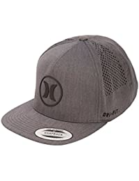 Herren Kappe Hurley Dri Fit Icon 2.0 Ffsn In Cap