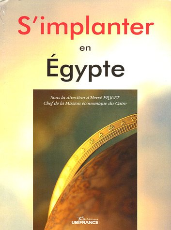 S'implanter en Egypte par Mission économique