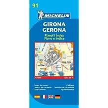Plan Michelin Girona / Gerona