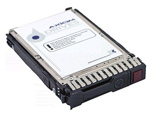 Drive Axiom Memory Lösung (600GB 12GB/s SAS 15K RPM SFF Hot-swaphdd 759212-s21-ax)